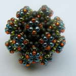 beaded bead Hylpen