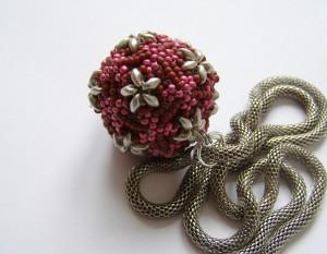 beade bead Pentagon