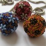 beaded beads Pentagon