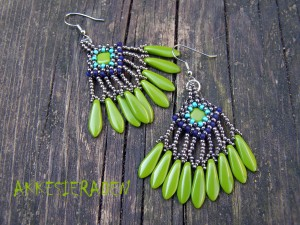 earrings stepping stone