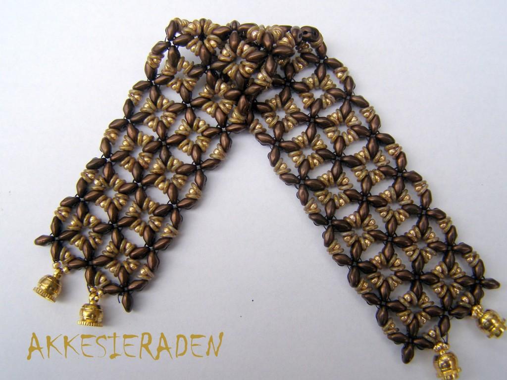 O-Lace bracelet 2.0