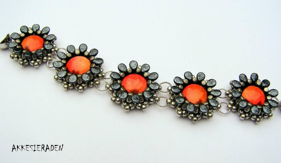 bloem armband