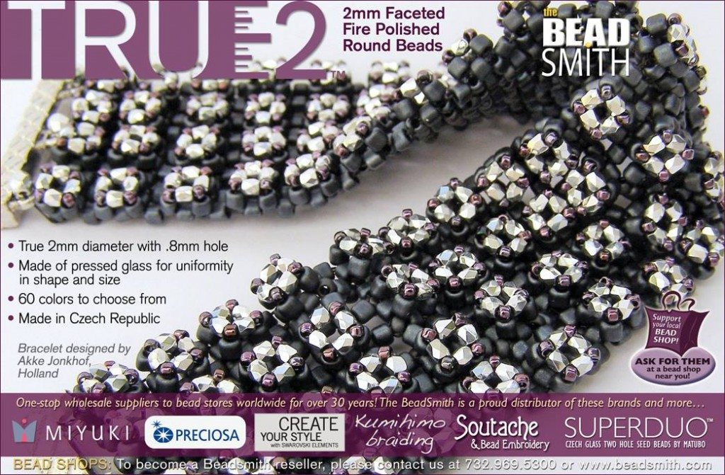 advertentie beadsmith